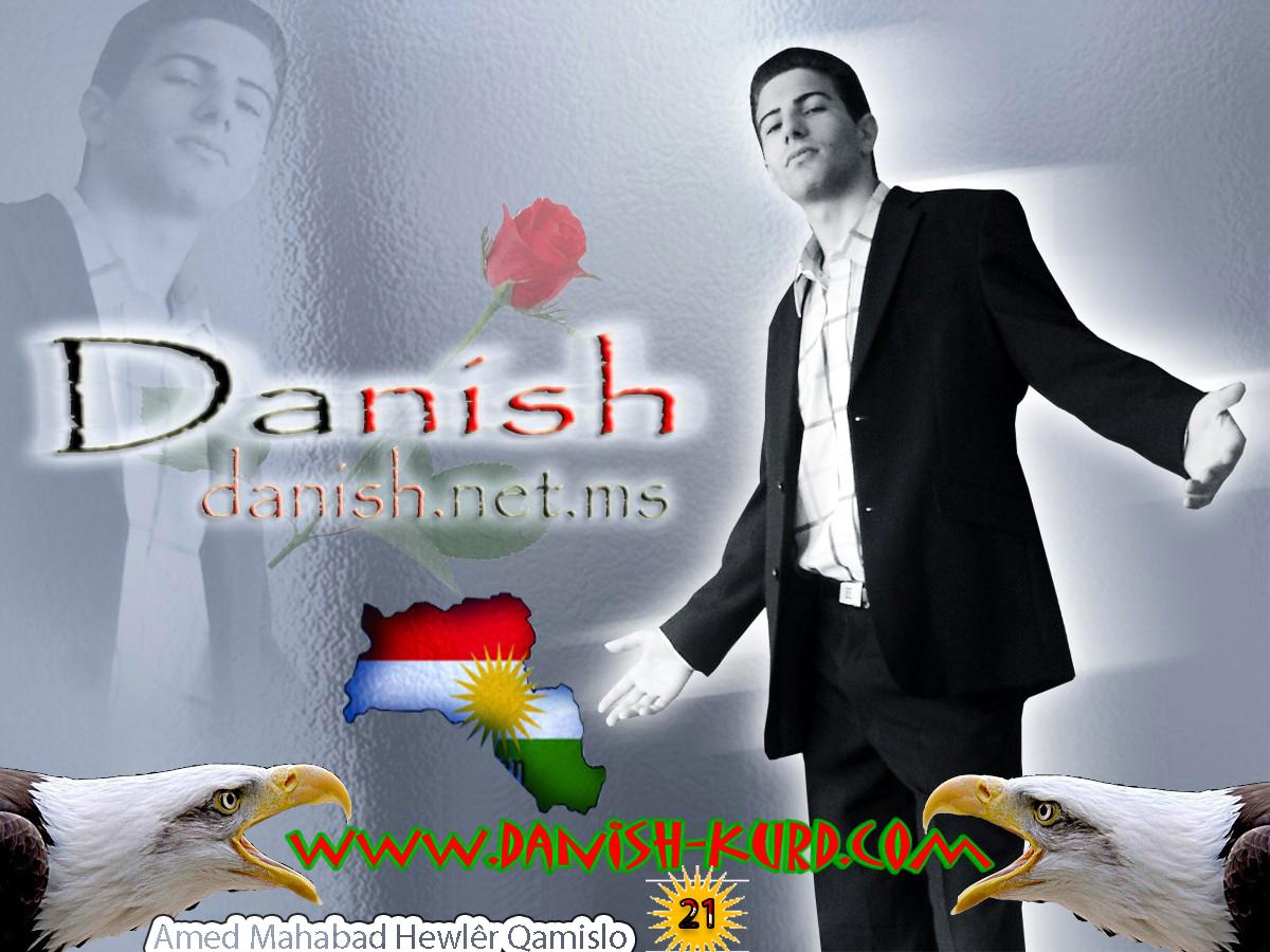 Webmaster @ Danish            Danish-Kurd.com